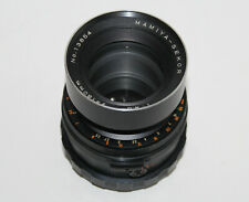 Mamiya Sekor C f=180 mm 1:4.5 Objektiv DEFEKT ohne Funktion