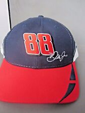 BRAND NEW  2008 DALE JR #88 NATIONAL GUARD HAT BY WINNERS CIRCLE COLLECTIBLE