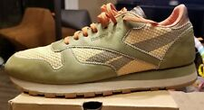 79b49616930e8f Reebok Classic Leather Terra size 11 1-165255 amazing   in excellent  condition