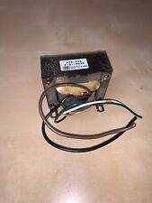 Mci 478 296 Transformer 2 51 9539 Simplex Fire Alarm System