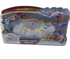 Disney Junior T.O.T.S. Nursery Friends Figure Set 3 Mystery Babies New