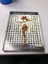Mariah Carey - The Adventures of Mimi (Dvd) - C0918