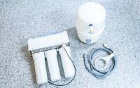 MELAG MELADem 47 Wasseraufbereitung Osmoseanlage Vacuklav Autoklav Sterilisator