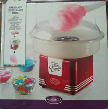 Cotton Candy Maker Machine Electric Commercial Party Carnival Sugar Vintage Gift