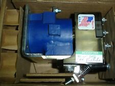 17LV66CY53 Reversing Latch Relay Assembly GE, Hoyt Replacement.