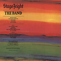 The Band - Stage Fright [New CD] Rmst