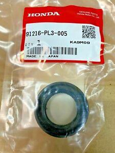 1  PC GENUINE HONDA 91216-PL3-005 ! CIVIC,DEL SOL, CR-V OIL SEAL (26X42X7)