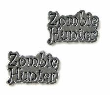 Zombie Cufflinks
