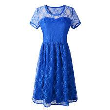 Size Regular Hand-Wash Dresses for Women