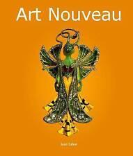 Art Nouveau by Jean Lahor (Hardback, 2011)