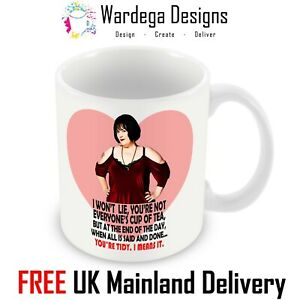 Perfect Valentines Day Mug Gift Funny Gavin And Stacey Mug Nessa Personalise It!