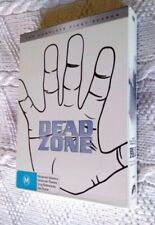Dead Zone The Complete Season (dvd Region 4) Gm14