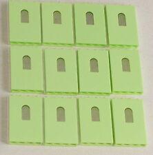 Set 4856 x1PC LEGO Window 1 x 4 x 5 with Bars Pattern Sticker