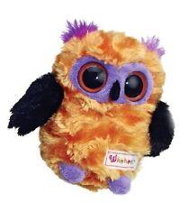 YooHoo Halloween WhoHoot Owl w/ Sound Aurora Plush ,New