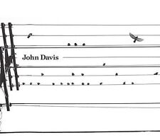 John Davis * by John Davis (Superdrag) (CD, Mar-2005, BHT/Word)