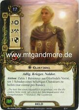 Lord of the Rings LCG  - 1x Glorfindel  #011
