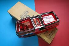 Mopar 1964 Plymouth Fury, Sport, tail light. NOS.