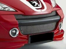 PEUGEOT 207 *2006>* MESH GRILLE CAPPING READY TO PAINT
