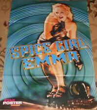 Emma Bunton Spice Girls - Magazine XXL Vintage Poster (A1)