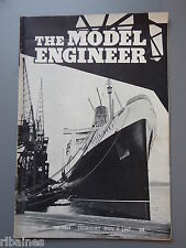R&L Mag: Model Engineer - Vol 97 - No.2424 - 6 November 1947