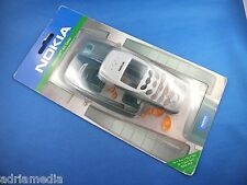ORIGINALE Nokia 3410 XPRESS-ON FRONT COVER POSTERIORE 0273610 skr-237 Space Impact 2