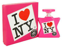 BOND No.9 I Love New York For Her 3.3 oz 100 ML EDP Spray New In Box