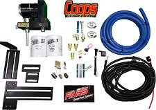 FASS Titanium 165GPH Fuel Lift Pump System Fits 98.5-04 Dodge Ram Cummins Diesel