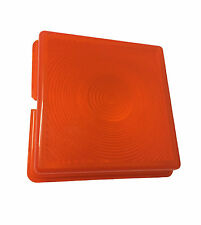 GENUINE Rubbolite Indicator Light Lens for IFOR Williams Horsebox - Next Day Del