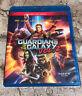 Guardians of the Galaxy Vol 2 (Blu-ray + DVD + Digital, 2-Disc Set) Marvel MCU