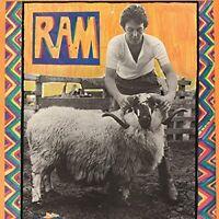 Paul McCartney Linda McCartney - Ram [CD]