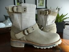 WOOLRICH NWD Baltimore Boots 9