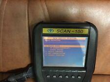 Daewoo Scan 100