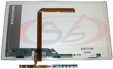 DISPLAY LED CON ADATTATORE CCFL PER Sony Vaio VPCEB1A4E MODEL PCG-71211M