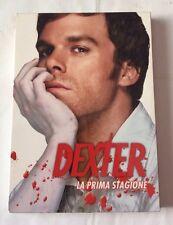 DEXTER  Cofanetto 1^ stagione completa  4 DVD