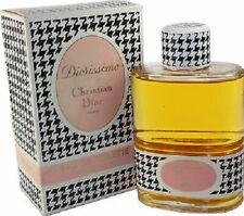 DIORISSIMO by Christian Dior 3.6oz108ml EDT SPLASH WOMEN *VINTAGE FORMULA* (BK38