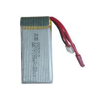 am-700991 ARROWMAX LiPo 3200 mAh 3.7 V Senderakku pour SANWA mt-44