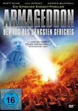 Armageddon-Der Tag Des Jüngsten Gerichts (2014) DVD+OVP