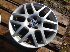 VW Golf 4 Bora Beetle Felge Aluflege 6,5Jx16 5x100 ET 42 RA516 1J0601025AN BBS