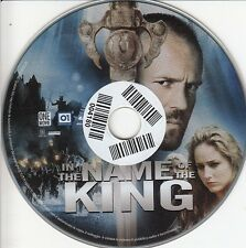 IN THE NAME OF THE KING (2007) BLU-RAY