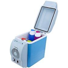 Mini frigo portatile 12 volt 7.5 litri per camper auto o viaggio