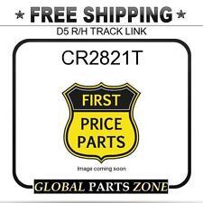 CR2821T - D5 R/H TRACK LINK  fits Caterpillar (CAT)