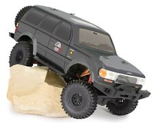 FTX Outback MINI X LC90 GREY (Land Cruiser) 1:18 Ready To Run Rock Crawler