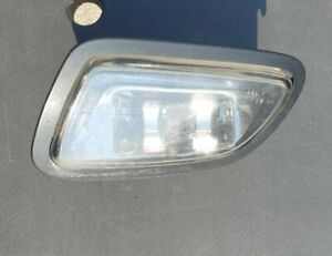 1995 - 1997 Jaguar XJ6 XJ12 Vanden Plas LH Left Fog Lamp Assembly DBC11017