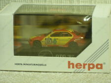 "Herpa 037327: BMW 320i ""Neumeister"", Modell in 1/87, N E U & O V P"