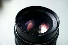 SMC Pentax K 55mm f/1.8