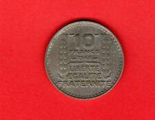 PIECE 10 FRANCS 1948