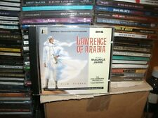 Lawrence of Arabia [Original Motion Picture Soundtrack] (1996) FILM SOUNDTRACK