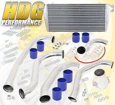 86-91 Mazda Rx-7 Rx7 Fc 13B High Performance 31X11.5X3 Intercooler Piping Kit