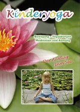DVD Kinderyoga: Der Ausflug zum See
