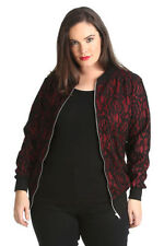 Bomber Floral Coats & Jackets for Women